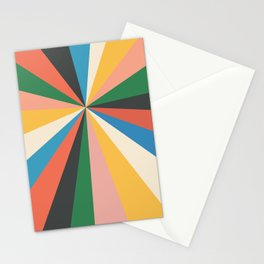 Always The Sun Stationery Cards