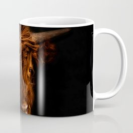Highland Beauty Coffee Mug