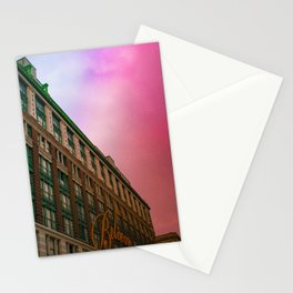 Believe in Color Stationery Cards