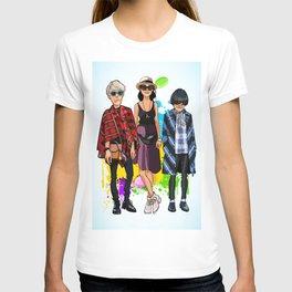 THE ROBINSONS T-shirt