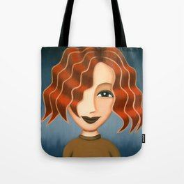 Stacey Tote Bag