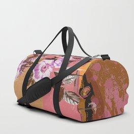 NIGHT DRIVE Duffle Bag