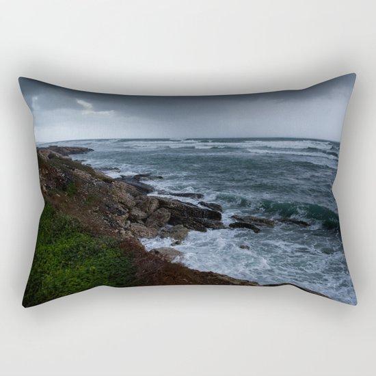 BEACH DAYS XXXIV Rectangular Pillow