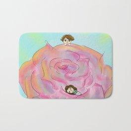 little angels Bath Mat