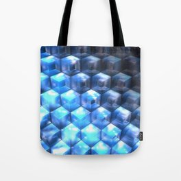 By the Steps of Atlantis Tote Bag