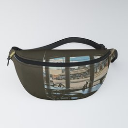 The Parlor Fanny Pack