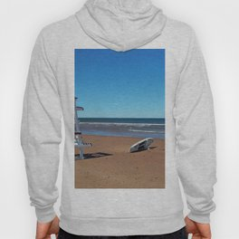 Lifeguard Tower Hoody