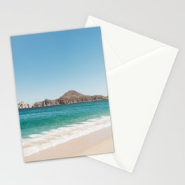 Cabo San Lucas II Stationery Cards