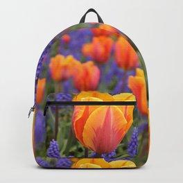 TULIP FESTIVAL Backpack