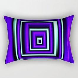 Recurrent Rectangular Pillow
