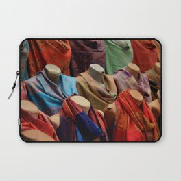 Pashmina Shawls Laptop Sleeve