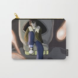 prince of ghosts Carry-All Pouch