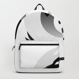 Game Of Dragons TM Symbol Backpack