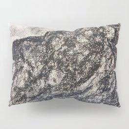Grey Moutain by Gerlinde Streit Pillow Sham
