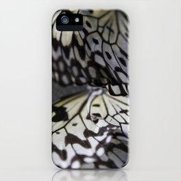 Unison of Illusion iPhone Case