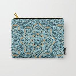 Mandala Luxury Innovation XIX Carry-All Pouch