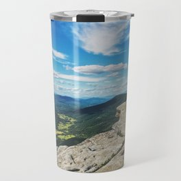 McAfee Knob Lookout • Appalachian Trail Travel Mug