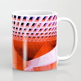 Lurid Library Coffee Mug