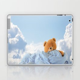 Sweet Dreams - Teddy Bear's Nap Laptop & iPad Skin