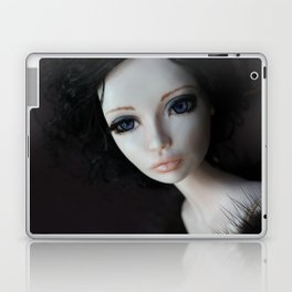Once Upon A Doll Laptop & iPad Skin