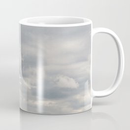 Happiness on the beach Coffee Mug