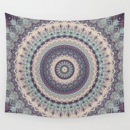 Mandala 275 Wall Tapestry