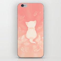 Kitten's Dream iPhone Skin