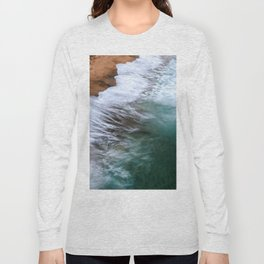 Pritty Waves Long Sleeve T-shirt