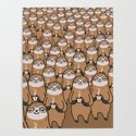 sloth-tastic! by 7115