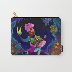 Girl, I got you! Carry-All Pouch