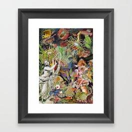SARDINELLA Framed Art Print