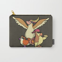 Pokémon - Number 16, 17 & 18 Carry-All Pouch