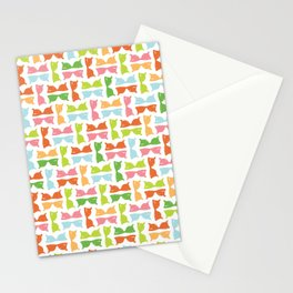 I Wear My Sunglasses At Night Stationery Cards