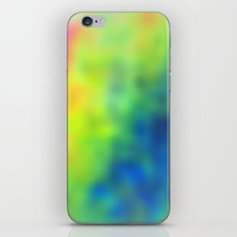 Tye Dye iPhone Skin