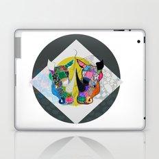 Rhino And RhInO Laptop & iPad Skin
