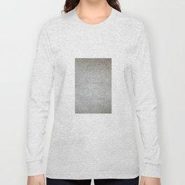 Wavy Doodle Long Sleeve T-shirt