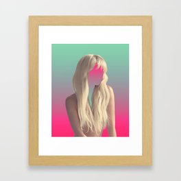 Skywalker OG Framed Art Print
