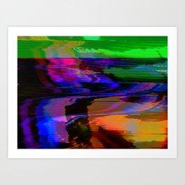 X3602-00000 (2013) Art Print