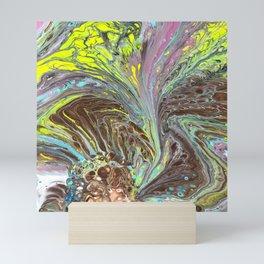 Ka-bloom Mini Art Print