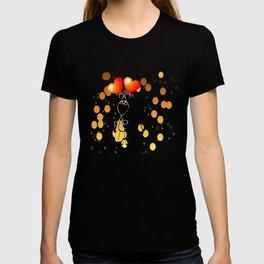 Beste Freunde - best friends T-shirt