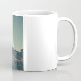 Circles and squares Coffee Mug