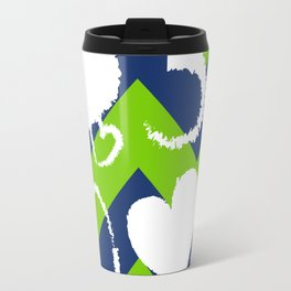 LoveTennis Travel Mug