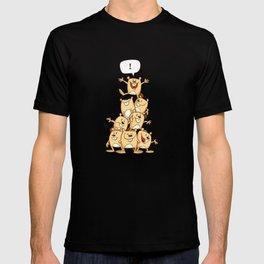 Shout It Out! T-shirt