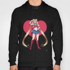Pretty Soldier Sailor Moon 2013 Hoody