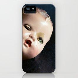 Damage iPhone Case