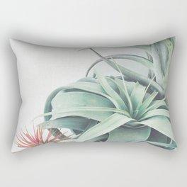 Air Plant Collection Rectangular Pillow