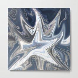 STAR IN THE SKY Metal Print