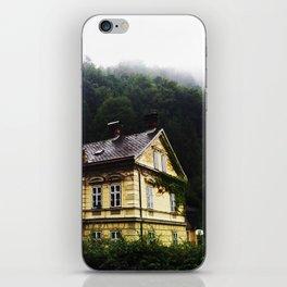 Undergrown iPhone Skin
