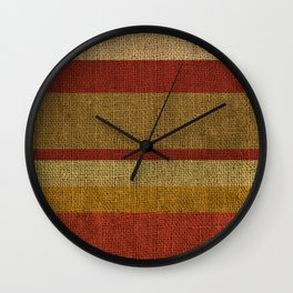 A Breath of the South Wall Clock