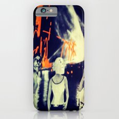 Skags on parade v2.0 iPhone 6s Slim Case